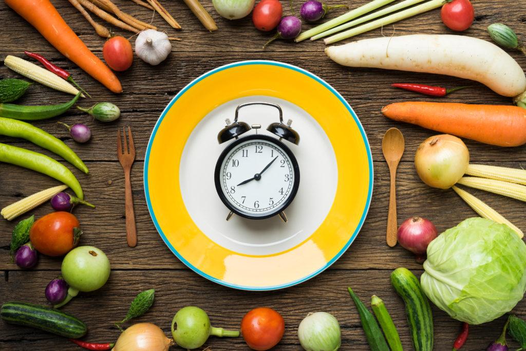 Programme diététique en ligne
